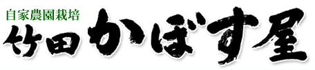 竹田かぼす屋日記帳